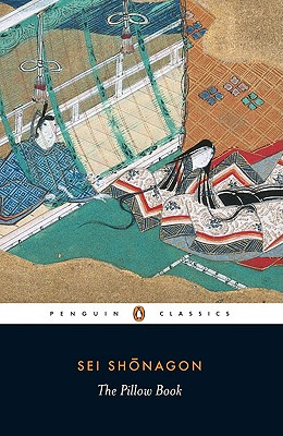 The Pillow Book By Shonagon, Sei/ McKinney, Meredith (TRN)